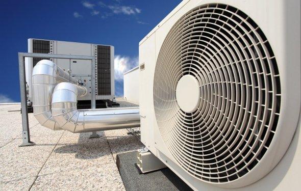 систем вентиляции и