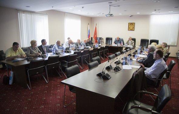 Комитет по системам