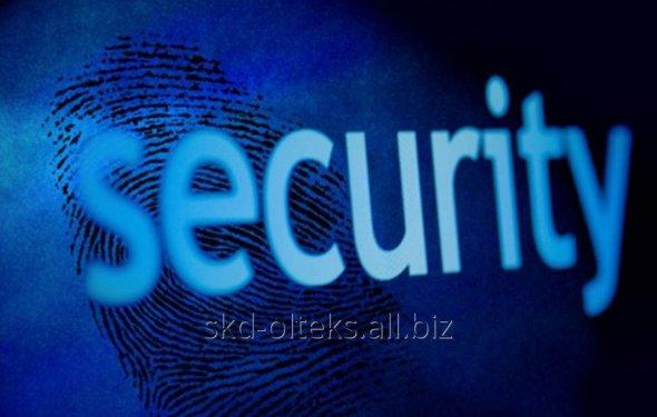 Аутентификация и идентификация