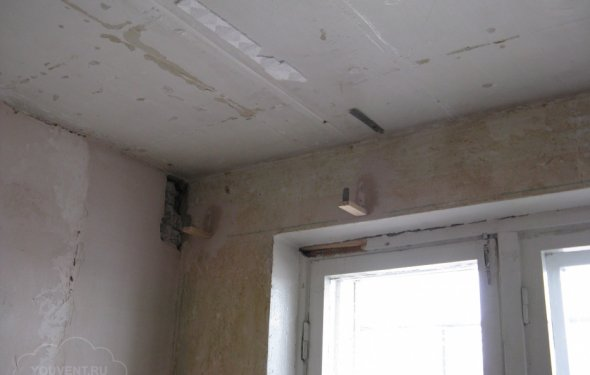 Современная вентиляция в доме