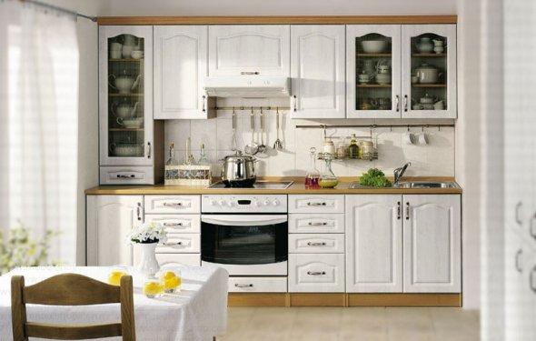 кухня в Феодосии